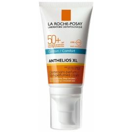 La Roche-Posay Anthelios Spf 50 Crème Confort Sans Parfum 50 ml