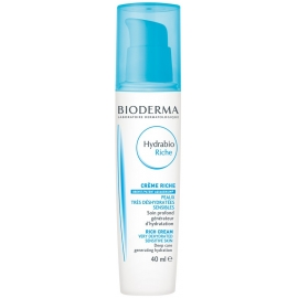 Bioderma Hydrabio Riche 40 ml