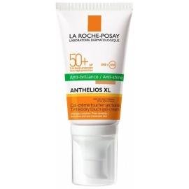 La Roche-Posay Anthelios XL Spf 50 Gel-crème Anti-brillance Teinté 50 ml
