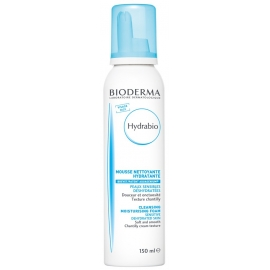 Bioderma Hydrabio Mousse 150 ml