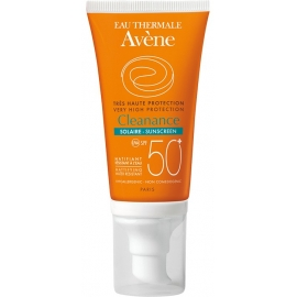 Avène Spf 50 Cleanance Solaire 50 ml