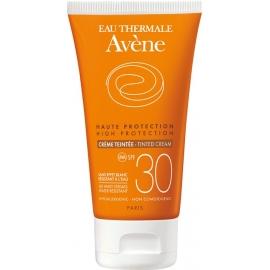 Avène solaire Spf 30 Crème Teintée 50 ml