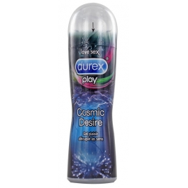 Durex Play Lubrifiant Gel Cosmic Desire 50 ml