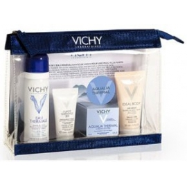 Vichy Kit Découverte Aqualia Légère