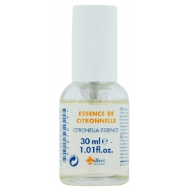 Gilbert Essence de Citronelle 30 ML