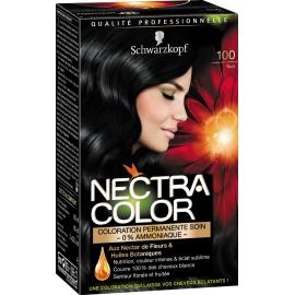 Schwarzkopf Nectra Color Noir 100