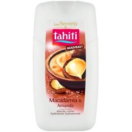 Tahiti Douche Macadamia & Amande 250 ml