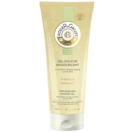 Roger & Gallet Amande Persane Gel Douche Ressourçant 200 ml