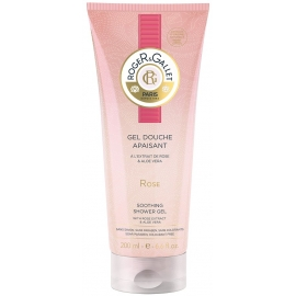 Roger & Gallet Rose Gel Douche Apaisant 200 ml