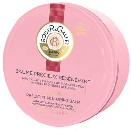 Roger & Gallet Rose Baume précieux régénérant 200 ml