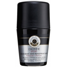 Roger & Gallet L'homme Sport Deodorant Roll-on 50 ml