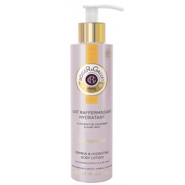 Roger & Gallet Gingembre Lait sorbet 200 ML