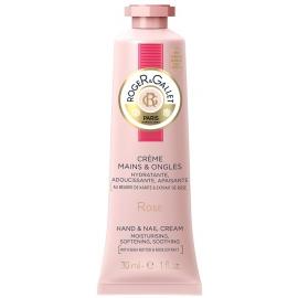 Roger & Gallet Rose Crème Mains et Ongles 30 ml