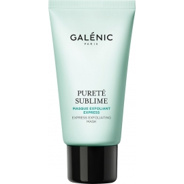 Galénic Pureté Sublime Masque Exfoliant Express 50 ml