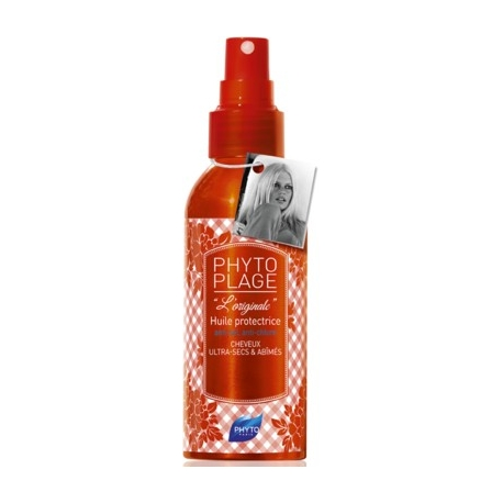 Phyto Phytoplage huile protectrice Spray 100 ml
