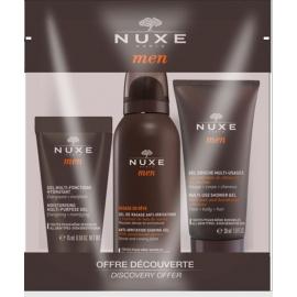 Nuxe Men Kit de Voyage