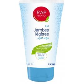 RAP Phyto Gel Jambes Légères 150 ml