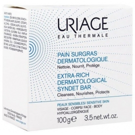 Uriage Pain Surgras 100 gr