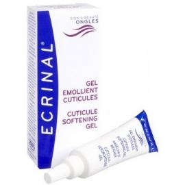 Ecrinal Gel Emollient Cuticules 10 ml
