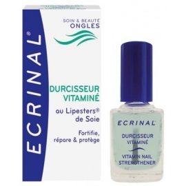 Ecrinal Vernis Durcisseur Vitaminé 10 ml