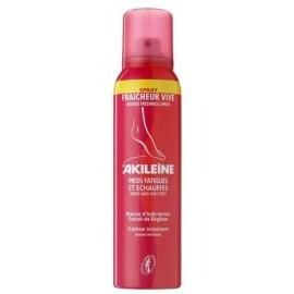Akiléïne Spray Fraîcheur Vive 150 ml