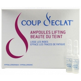 Coup d'Eclat Ampoules Lifting 1 ml x 7