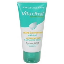 Vita Citra Crème Eclaircissante Mains 75 ml