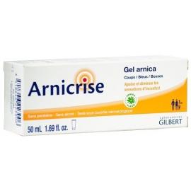 Arnicrise Gel Arnicaa 50 ml