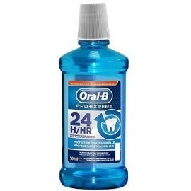 Oral-B Pro-Expert Bain de Bouche Protection Professionnelle 500 ml