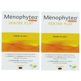 Ménophytea Silhouette Ventre Plat 2 x 30 Comprimés