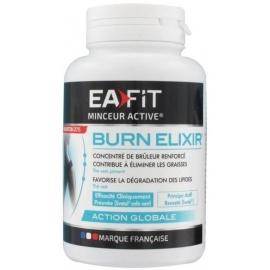 Eafit Minceur Active Burn Elixir 90 Gélules