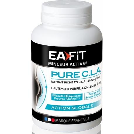 Eafit Minceur Active Pure C.L.A. 90 capsules