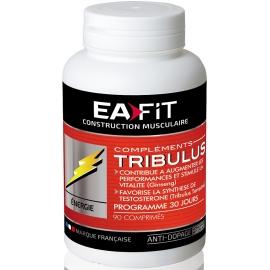 Eafit Construction Musculaire Tribulus 90 Comprimés