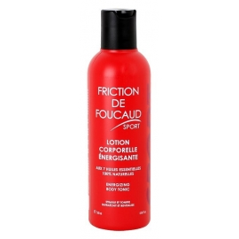Friction de Foucaud Lotion Energisante Sport 200 ml
