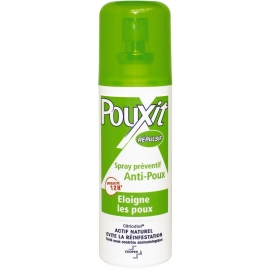 Pouxit Répulsif Spray 75 ml
