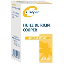 Huile de Ricin 30 ml