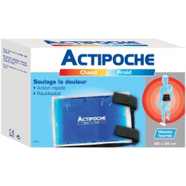 Actipoche Chaud - Froid 20 x 30 cm