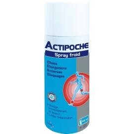 Actipoche Spray Froid 400 ml