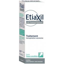 Etiaxil Détranspirant Lotion Pieds  100 ml