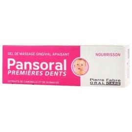 Pansoral Premieres Dents 15 ml