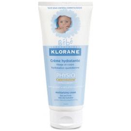 Klorane Crème Hydratante Visage et Corps 40 ml