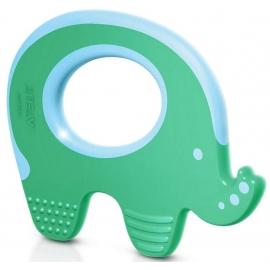 Avent Anneau Dentition Eléphant