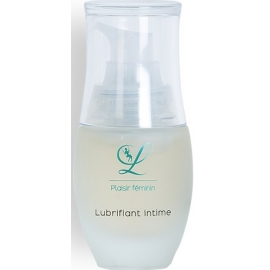 Plaisir Féminin Lubrifiant Intime 30 ml