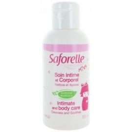 Saforelle Miss Soin Intime et Corporel 100 ml