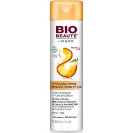 Nuxe Bio Beauté Lotion-Soin Détox Anti-pollution et Éclat 200 ml