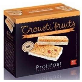 Protifast Crousti'Fruits x 7