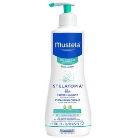 Mustela Stelatopia Crème Lavante 500 ml