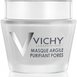 Vichy Masque Argile Purifiant 75 ml