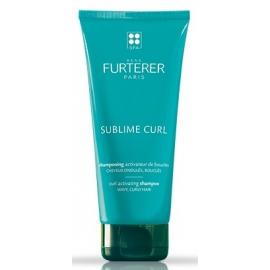 Furterer Sublime Curl Shampooing Activateur de Boucles 200 ml