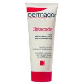 Dermagor Betacade Crème Adoucissante 100 ml